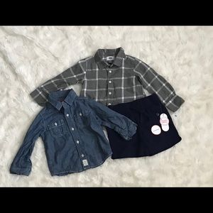Carter's Multi Kids Bundle*